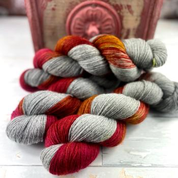 HT-Sox deluxe - 100 g - Fall