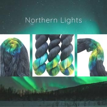 HT-Sox - 100 g - Northern Lights